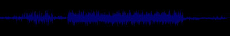 waveform of track #136465