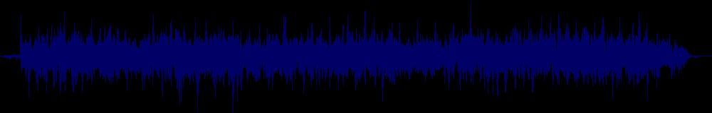 waveform of track #136484