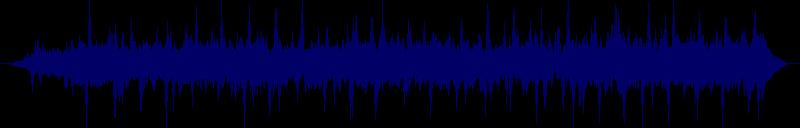 waveform of track #136497