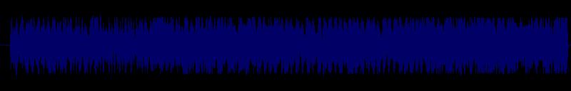 waveform of track #136500