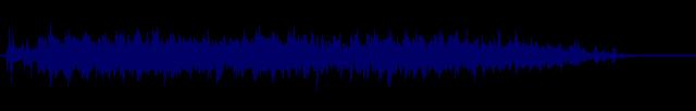 waveform of track #136505
