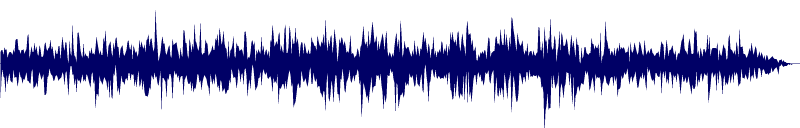 waveform of track #136506