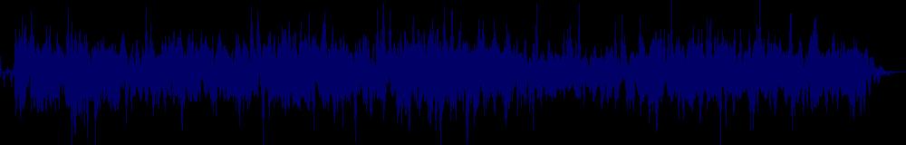 waveform of track #136509