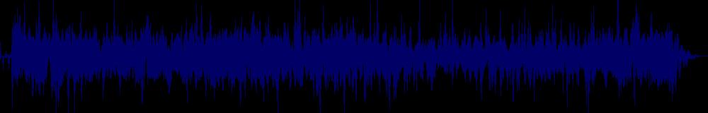 waveform of track #136510