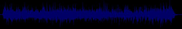 waveform of track #136512