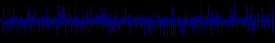 waveform of track #136513