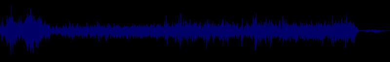 waveform of track #136516