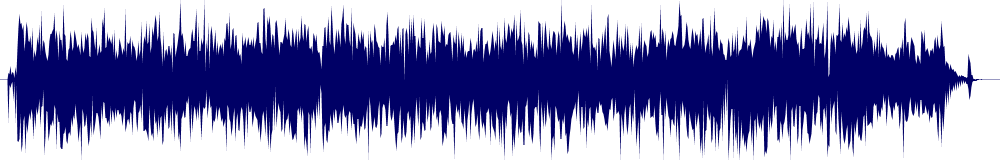 waveform of track #136517