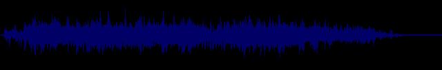 waveform of track #136521