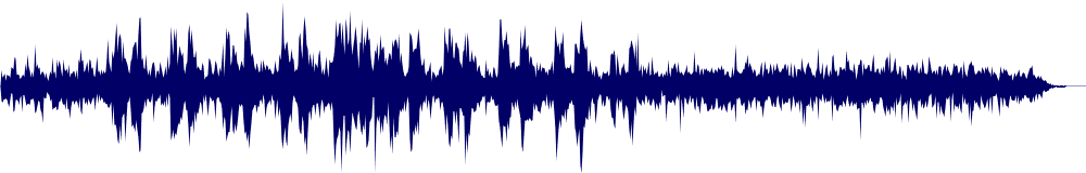 waveform of track #136525
