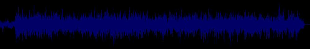 waveform of track #136531
