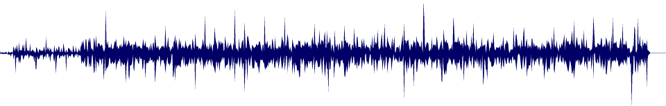 waveform of track #136533