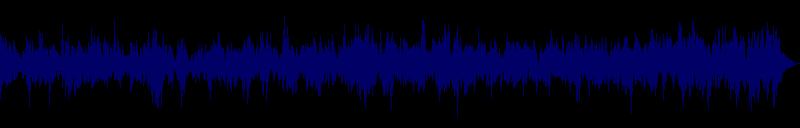 waveform of track #136534