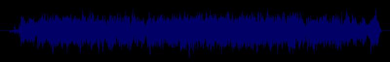 waveform of track #136536