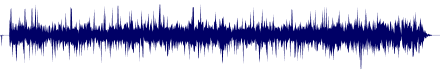 waveform of track #136537
