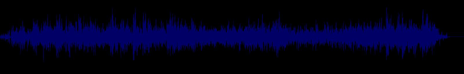 waveform of track #136542