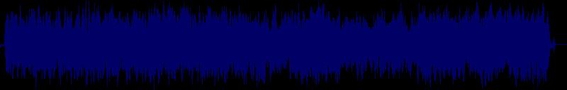 waveform of track #136543