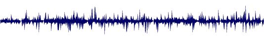 waveform of track #136544