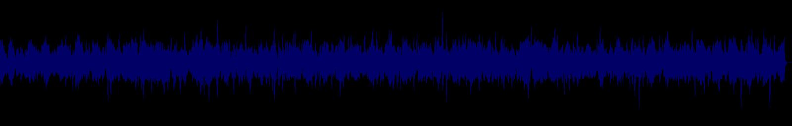 waveform of track #136549