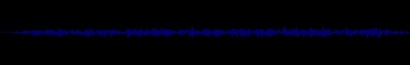 waveform of track #136551