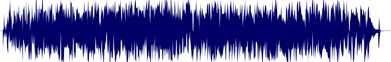 waveform of track #136561