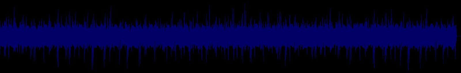 waveform of track #136563
