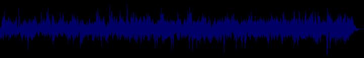 waveform of track #136564