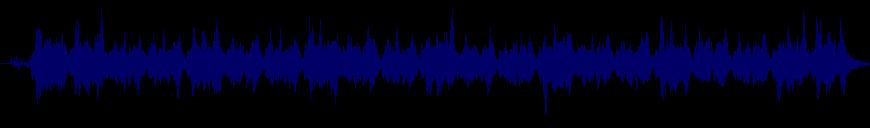 waveform of track #136575