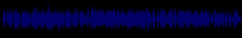 waveform of track #136579