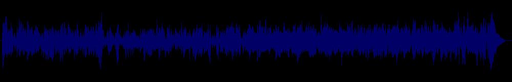 waveform of track #136581