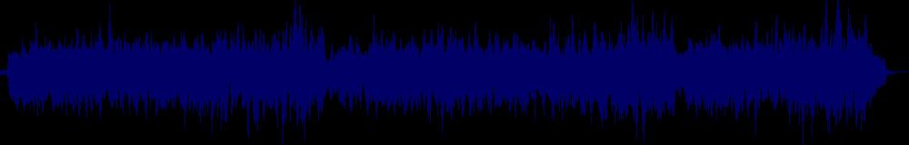 waveform of track #136584