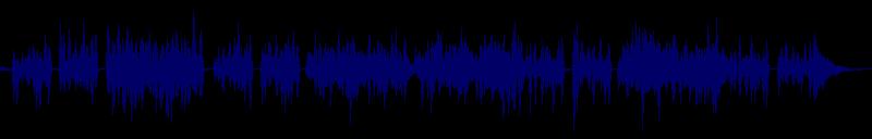 waveform of track #136590