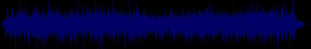 waveform of track #136595