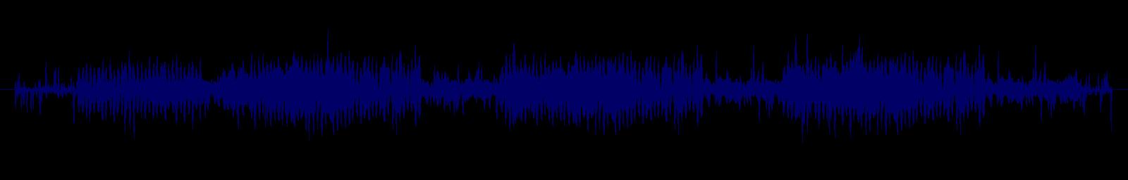 waveform of track #136597
