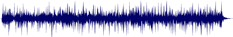 waveform of track #136601