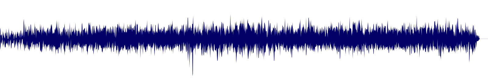 waveform of track #136602