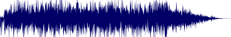 waveform of track #136607