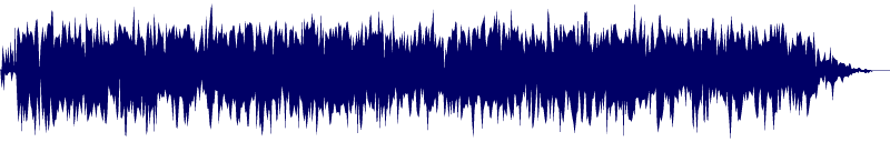 waveform of track #136609