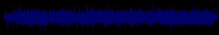 waveform of track #136615
