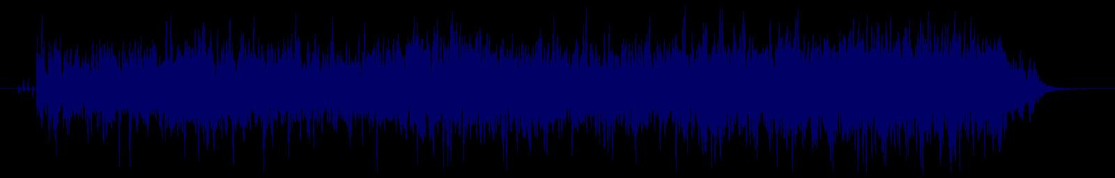 waveform of track #136618