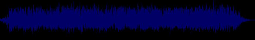 waveform of track #136623