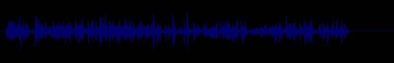 waveform of track #136625