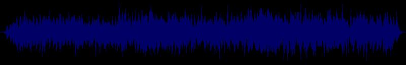 waveform of track #136628