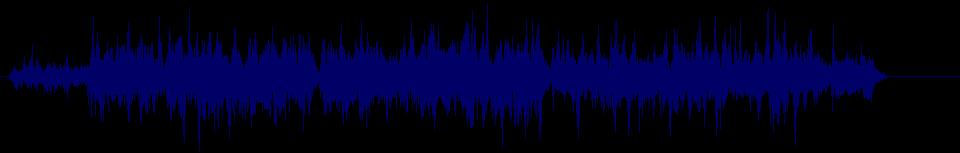 waveform of track #136629