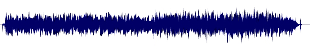waveform of track #136633