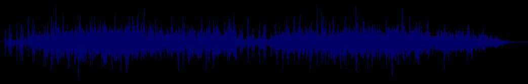 waveform of track #136634
