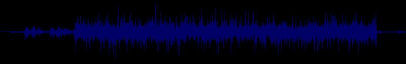 waveform of track #136635