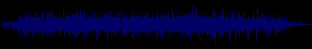 waveform of track #136638