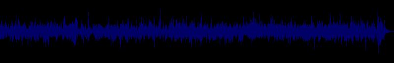 waveform of track #136640