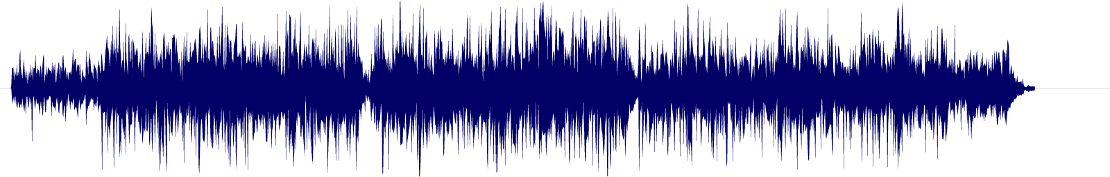 waveform of track #136642